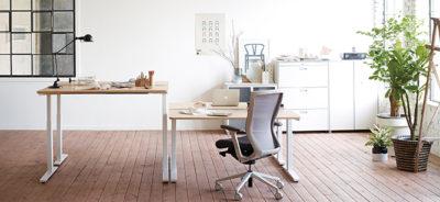 Diseño, oficinas, colores, ecología, tecnología, coworking, muebles, mobiliario, luz natural